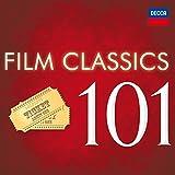 Music : 101 Film Classics [6 CD]