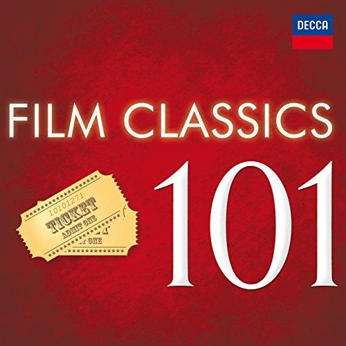 Various Artists - 101 Film Classics [6CD Box Set] (2016) [CD FLAC] Download