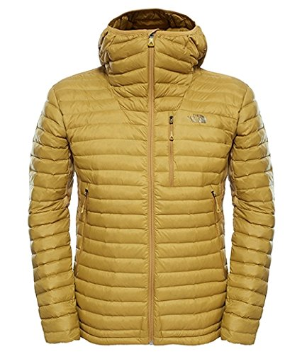 M bronze Face Down Mist Premonition North Men's The Bronze Jacket wa8Hqx8