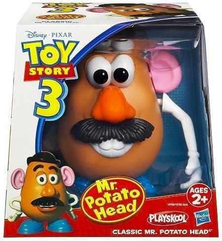 Mr Potato Head Sr. Potato Head Toy Story 3: Amazon.es: Juguetes y ...