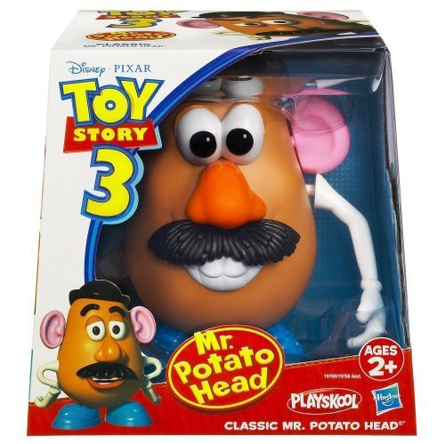 (Mr. Potato Head Toy Story 3 Classic Mr. Potato)