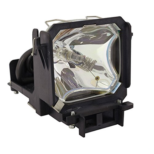 SpArc Bronze for Sony LMP-P260 Projector Replacement Lamp with Housing