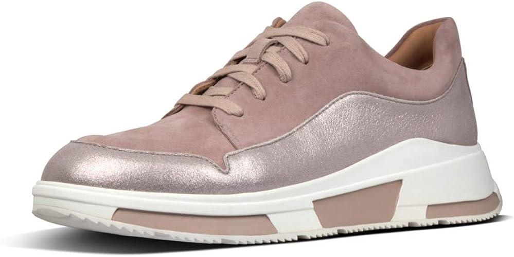 Freya Suede Sneakers Slip On Trainers