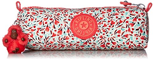 Amazon.com: Kipling Freedom Medium Pen Case, Multicolour ...