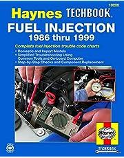 Fuel Injection (86-99) Haynes TECHBOOK