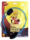 Disney Licensed High School Musical Sharpay Mic/Tattoo Kit