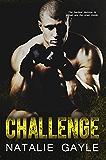 Challenge: A Contemporary MMA Romance: Oni Fighters Book 3