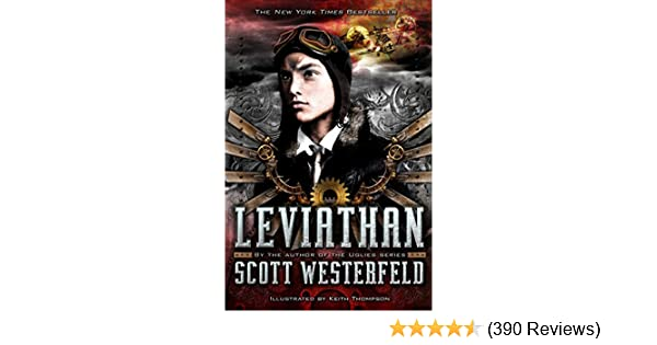 Amazon leviathan ebook scott westerfeld keith thompson amazon leviathan ebook scott westerfeld keith thompson kindle store fandeluxe Image collections