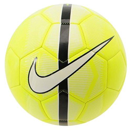 Nike Ball Mercurial Fade, primavera/verano, color Varios colores - Volt/Black/White, tamaño 5 Varios colores - Volt/Black/White