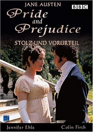 Pride Prejudice Stolz Und Vorurteil 2 Dvds Amazonde David