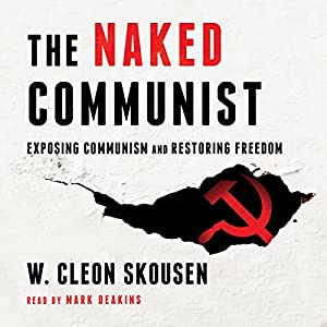The Naked Communist Audiobook