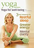 Yoga Journal's Yoga for Well-Being