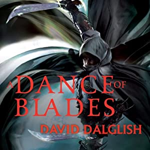 A Dance of Blades Audiobook