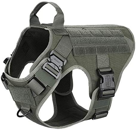 ICEFANG Tactical Military Tracking Trailing product image