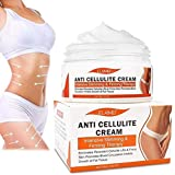 Hot Cream, Extreme Cellulite Slimming & Firming Cream, Massage Gel Weight Losing, Body Fat Burning Best Weight Loss Cream