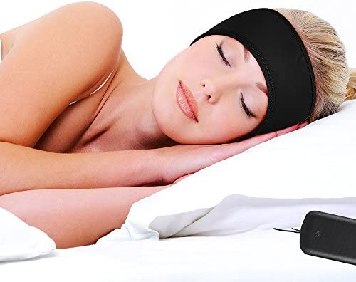 Headphones Reduction Anti Snoring Multipurpose Headbands