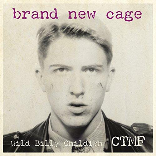 Billy Childish - Brand New Cage