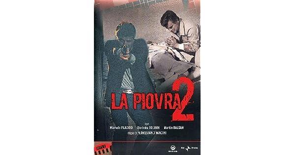 Amazon.com: Piovra (La) - Stagione 02 (3 Dvd) - IMPORT ...