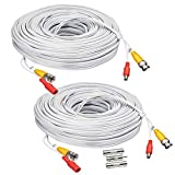 Best BNC Cable For Surveillance Systems - BNC CCTV DVR Cable Video Surveillance Security System Review