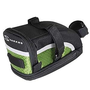 Serfas Speed Bag, Green, Small