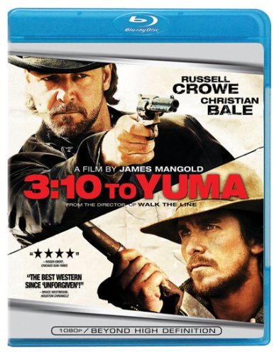 3:10 To Yuma [Blu-ray] - Arizona Yuma Stores