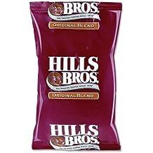 Hills Bros. Original Coffee, 1.1 oz. Packet, 42/Box