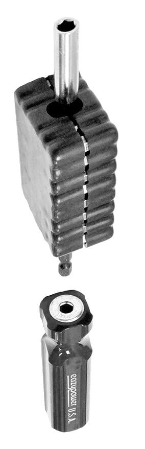 EazyPower 88114 juego de puntas para tornillos de seguridad ...