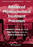 Advanced Physicochemical Treatment Processes, , 1588293610
