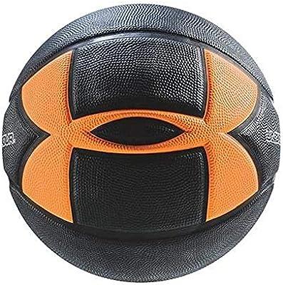 Under Armour - 295 BB, balón de Baloncesto Negro, 0, 1245354 ...