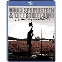 Bruce Springsteen and the E St Band: London Calling Live in Hyde Park