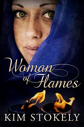 Woman of Flames