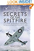 #2: Secrets of the Spitfire: The Story of Beverley Shenstone, The Man Who Perfected the Elliptical Wing
