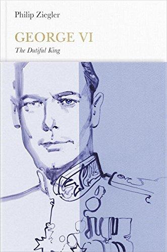Download George VI: The Dutiful King (Penguin Monarchs) ebook