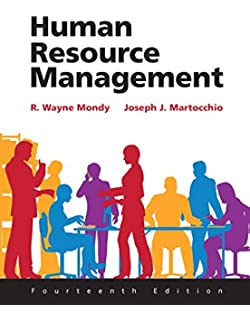 Amazon organizational behavior student value edition 17th human resource management 14th edition fandeluxe Image collections