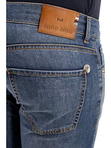 Amis jeans Denim Entre Amis P1982121343l474 Entre Yw00xn