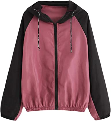 veste légère sport femme