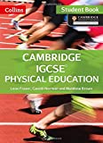 Cambridge IGCSE Physical Education: Student Book (Cambridge International Examinations)