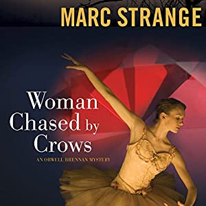 Woman Chased by Crows Audiobook