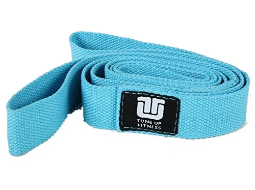 Tune Up Fitness Double Loop Stretch Strap