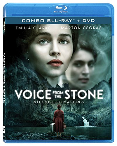 Voice from the Stone [Blu-ray]