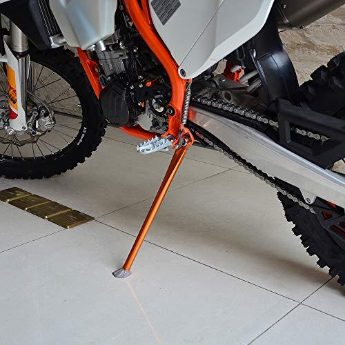 Krator HG052 Hand Skeleton Grip Turn Signals Custom Throttle /& Clutch Side for Suzuki
