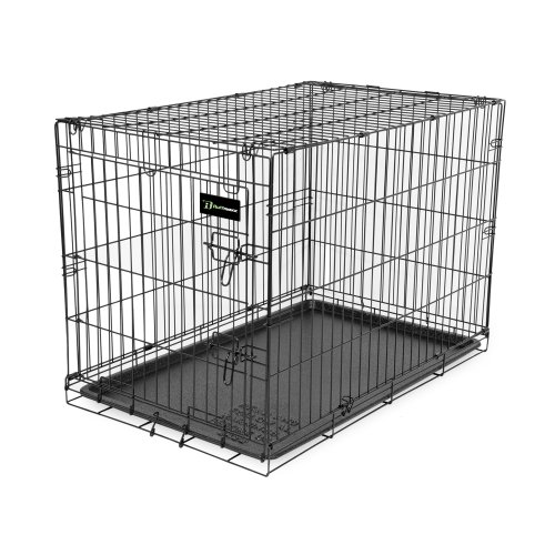 Remington Wire Kennel, Large, 36-Inch L by 24-Inch W by 26.5