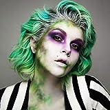 Mehron Makeup Clown White Professional Makeup