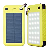 ZeroLemon SolarJuice 20000mAh Fast Porta...