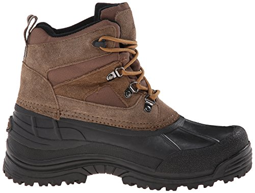 Bark Cold Up Northside Weather Tundra Men's Boot Lace nwpn0FBPq