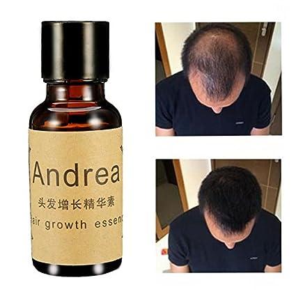 LM Líquido crecepelo, esencia para un rápido crecimiento del pelo,