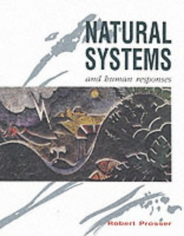 Natural Systems and Human Responses pdf