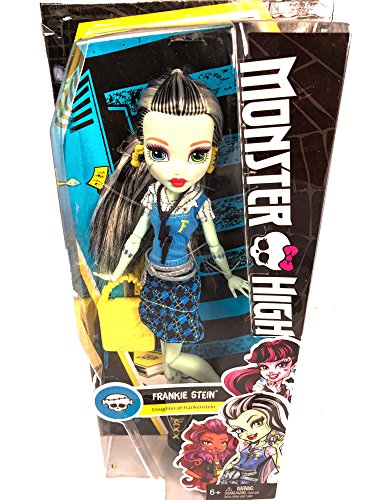 Monster High Draculaura Frankie Stein Assortment for $<!--$19.97-->