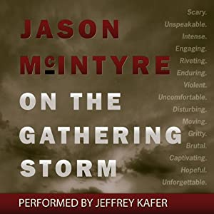 On the Gathering Storm Audiobook
