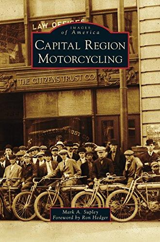 Capital Region Motorcycling ()